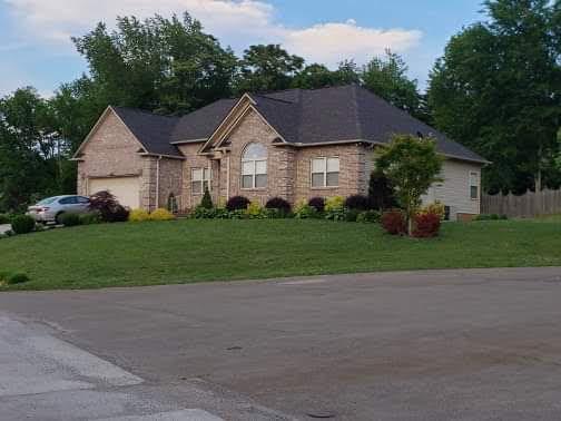 1730 Arrowhead Blvd, Maryville, TN 37801 (#1081856) :: Shannon Foster Boline Group