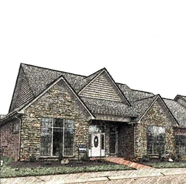 432 Savannah Village Drive, Maryville, TN 37803 (#1083788) :: Shannon Foster Boline Group