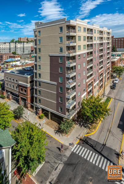 1735 Lake Ave Apt 507, Knoxville, TN 37916 (#1086869) :: The Creel Group | Keller Williams Realty