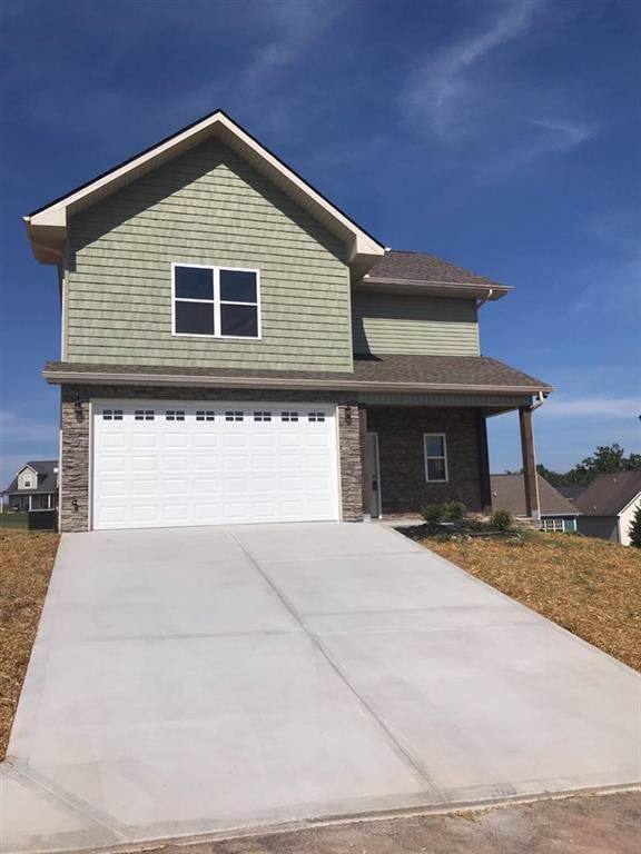 2223 Frewin Court, Sevierville, TN 37876 (#1090626) :: Tennessee Elite Realty