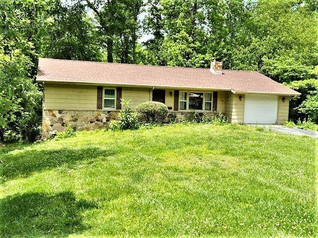 456 Yonside Drive, Sparta, TN 38583 (#1092418) :: Realty Executives Associates Main Street