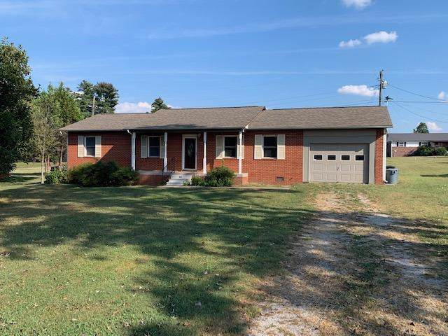 1728 Hwy 11 N, Sweetwater, TN 37874 (#1095000) :: SMOKY's Real Estate LLC