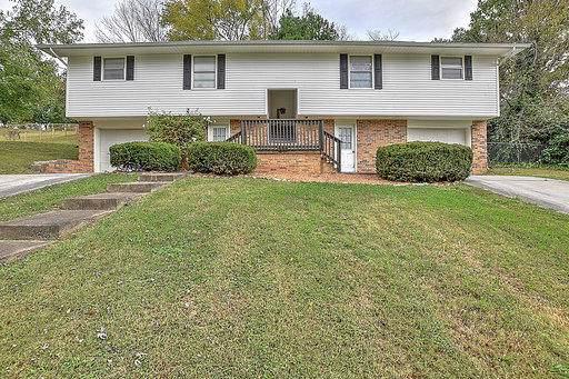 120 Forest Hills Rd, Rogersville, TN 37857 (#1096914) :: Venture Real Estate Services, Inc.