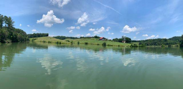 1610 Highway 360, Vonore, TN 37885 (#1097054) :: Catrina Foster Group
