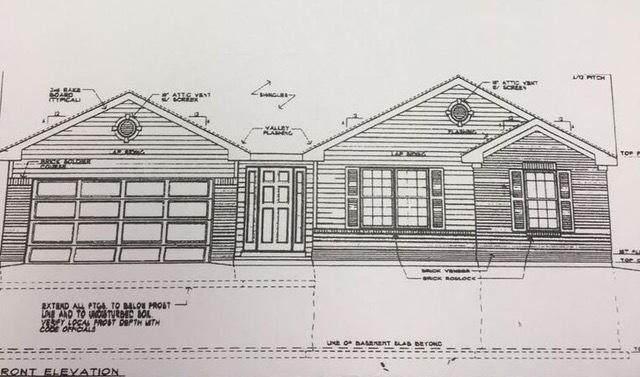 Poplar Grove Lane, Powell, TN 37849 (#1105550) :: Billy Houston Group