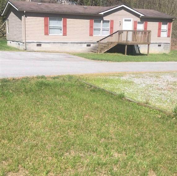 121 Greenwood Rd, Middlesboro, KY 40965 (#1106994) :: Shannon Foster Boline Group