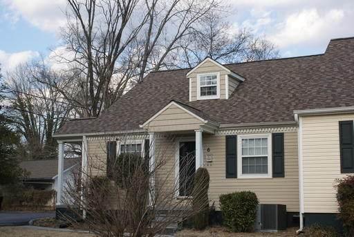 3005 Conner Drive Apt 7, Knoxville, TN 37918 (#1108718) :: Realty Executives Associates Main Street