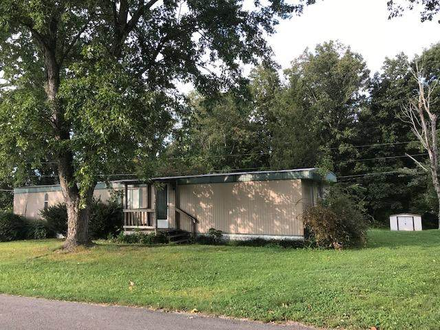 230 Ogle Rd, Seymour, TN 37865 (#1108792) :: Exit Real Estate Professionals Network