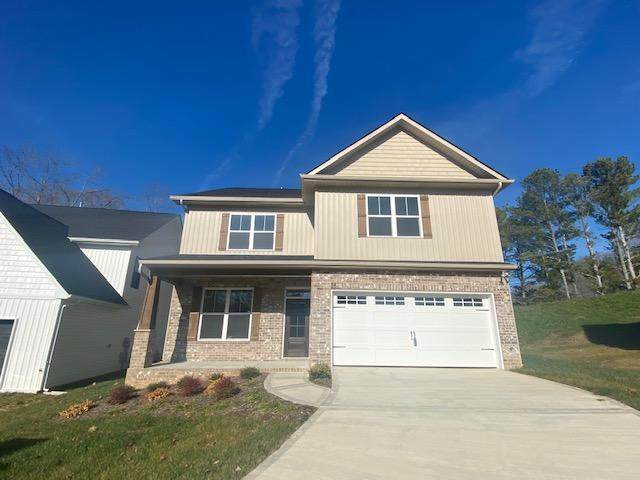 3028 Spencer Ridge Lane, Knoxville, TN 37931 (#1113517) :: Shannon Foster Boline Group