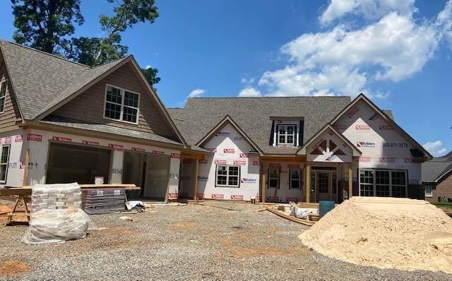 276 Biscayne Drive, Lenoir City, TN 37771 (#1114381) :: Venture Real Estate Services, Inc.