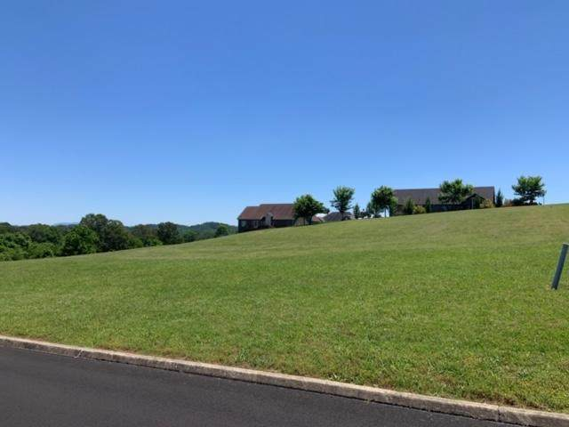 Lot 109 Ohio St, Seymour, TN 37865 (#1118382) :: The Cook Team