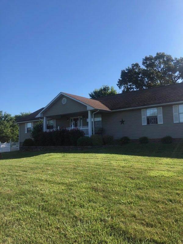 174 County Road 249, Athens, TN 37303 (#1120076) :: Realty Executives Associates Main Street