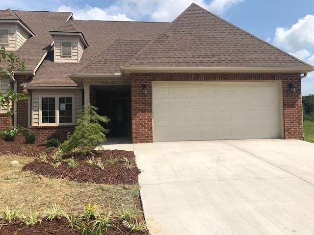 6072 Round Hill (Lot 210) Lane, Knoxville, TN 37912 (#1120630) :: Realty Executives