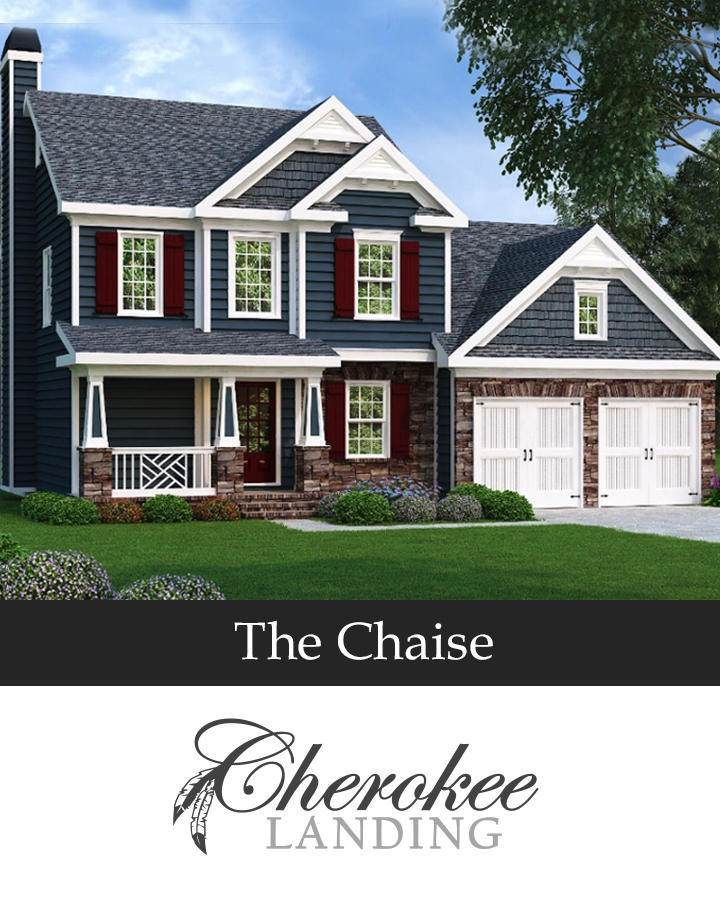 1511 Cherokee Landing Drive - Photo 1