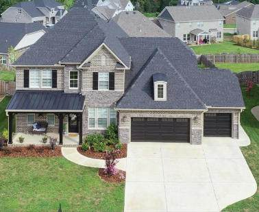 12741 Taurus Lane, Knoxville, TN 37922 (#1126283) :: Exit Real Estate Professionals Network