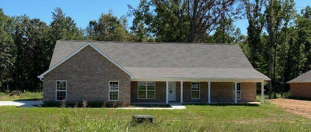2702 Carpenters Grade Rd, Maryville, TN 37803 (#1128145) :: Realty Executives