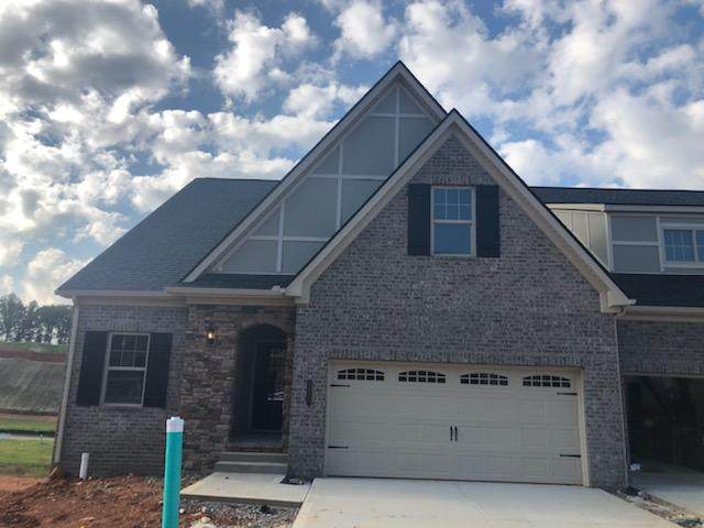 2633 Sugarberry Road (Lot 152), Knoxville, TN 37932 (#1132851) :: Catrina Foster Group