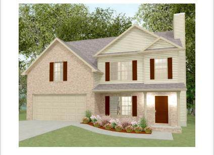 7927 Cambridge Reserve Drive, Knoxville, TN 37924 (#1134177) :: Billy Houston Group
