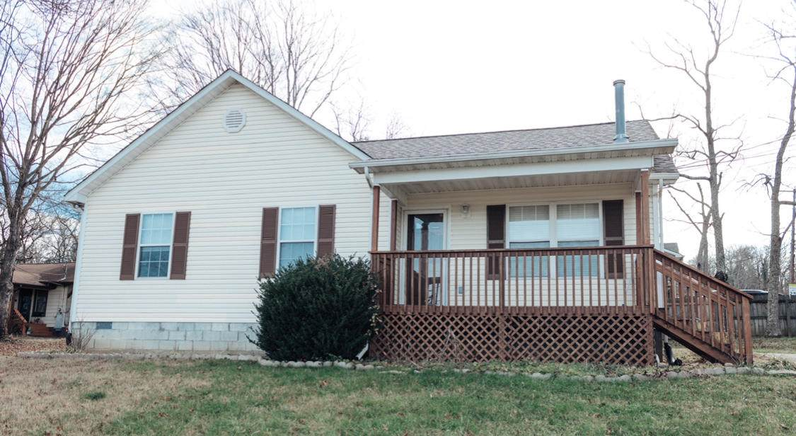 2928 Woodmont Rd - Photo 1