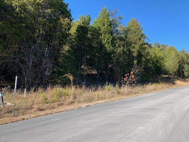 Lot 69 Grande Vista Dr. Drive, Sevierville, TN 37876 (#1135480) :: Tennessee Elite Realty