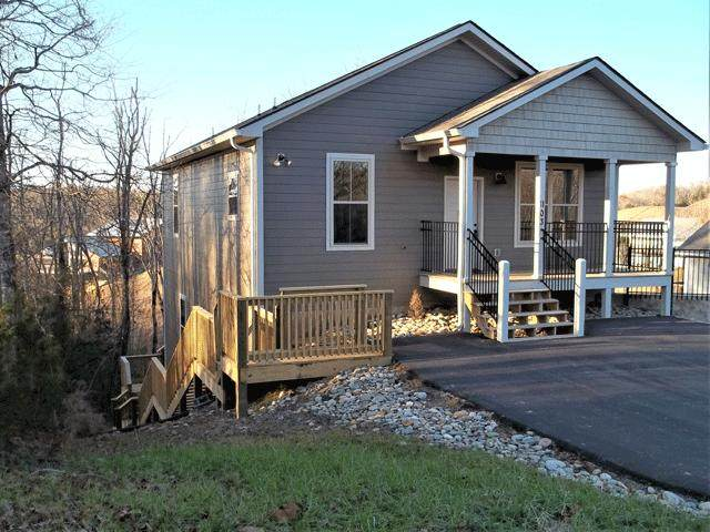 1103 Santuary Shores Way, Sevierville, TN 37876 (#1136662) :: Adam Wilson Realty