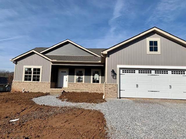 7333 Broken Creek Lane, Knoxville, TN 37920 (#1137365) :: Adam Wilson Realty