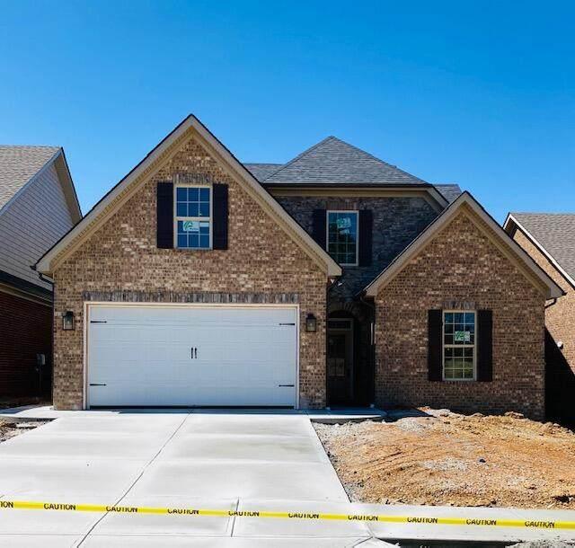 1617 Sugarfield Lane, Knoxville, TN 37932 (#1145625) :: Adam Wilson Realty