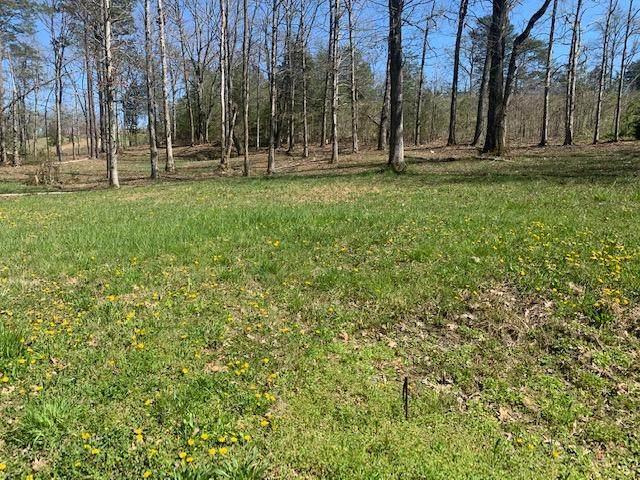 Hidden Ranch Way, Seymour, TN 37865 (#1145788) :: Realty Executives Associates