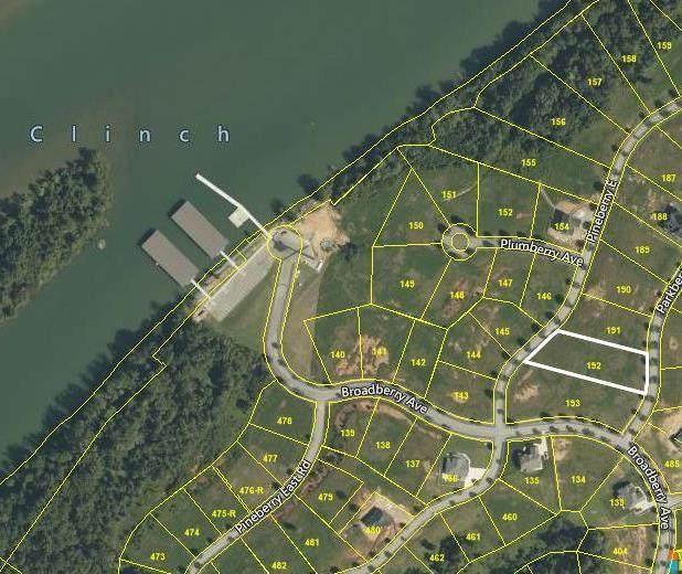 103 Parkberry Rd Lot 192, Oak Ridge, TN 37830 (#1147232) :: Shannon Foster Boline Group