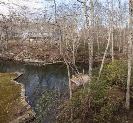 157 Ivy Brook Lane, Crossville, TN 38558 (#1148381) :: Billy Houston Group