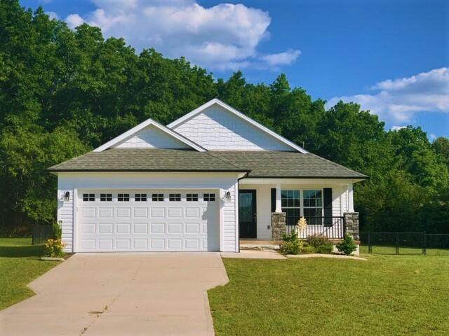 56 Panther Valley Rd, Crossville, TN 38555 (#1156995) :: Tennessee Elite Realty