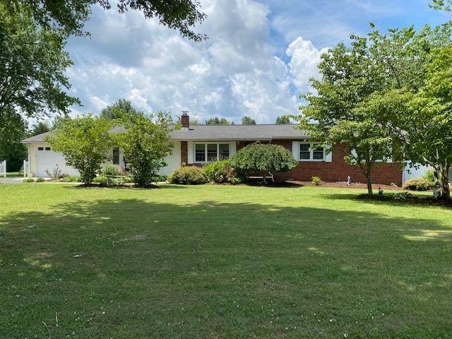 338 Mimosa Dr Lane, Crossville, TN 38572 (#1157298) :: Cindy Kraus Group | Realty Executives Associates