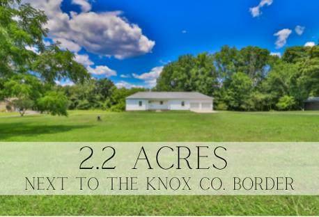 1828 Nichols Rd, Lenoir City, TN 37772 (#1157354) :: Tennessee Elite Realty