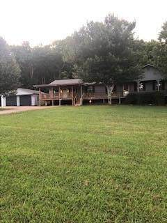 271 Cherokee Circle Circle, Madisonville, TN 37354 (#1158016) :: JET Real Estate