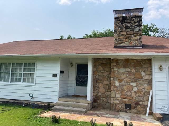 919 Rosedale Ave, Kingston, TN 37763 (#1158577) :: JET Real Estate