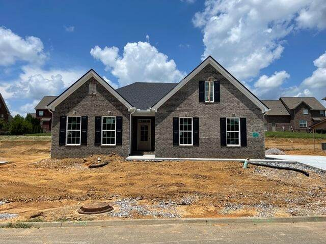 4613 Ivy Rose Drive, Knoxville, TN 37918 (#1160154) :: Realty Executives Associates