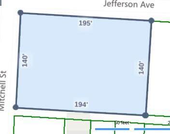 Jefferson Ave, Knoxville, TN 37917 (#1163016) :: Billy Houston Group