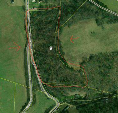 Greasy Hollow Rd. Rd - Photo 1