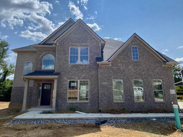 4514 French Lace Lane, Knoxville, TN 37918 (#1164659) :: JET Real Estate