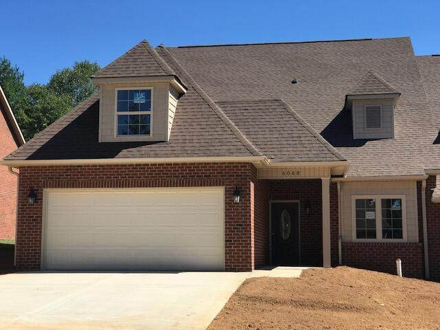 6068 Round Hill (Lot 211) Lane, Knoxville, TN 37912 (#1164826) :: Cindy Kraus Group | Engel & Völkers Knoxville