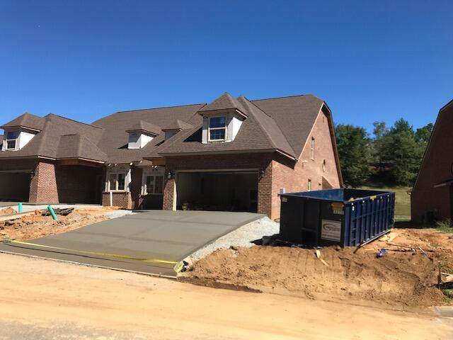 6050 Round Hill (Lot 214) Lane, Knoxville, TN 37912 (#1165458) :: Cindy Kraus Group | Engel & Völkers Knoxville