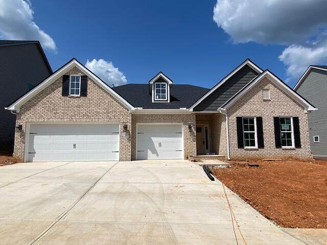 11055 Big Sky Lane, Knoxville, TN 37932 (#1166635) :: Shannon Foster Boline Group