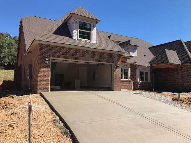 6054 Round Hill (Lot 213) Ln, Knoxville, TN 37912 (#1168559) :: Cindy Kraus Group | Engel & Völkers Knoxville