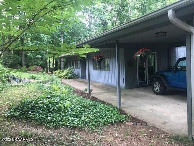 907 W Outer Drive, Oak Ridge, TN 37830 (#1170724) :: Adam Wilson Realty