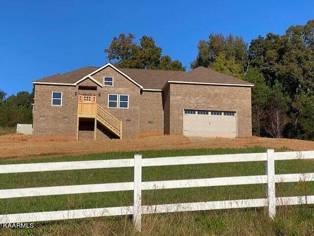 6967 Cottonport Road, Decatur, TN 37322 (#1171155) :: Tennessee Elite Realty