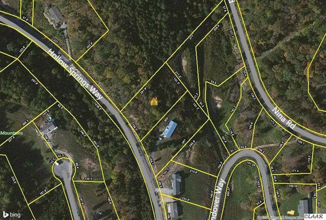 Lot #83 Hollow Springs Way, White Pine, TN 37890 (#914282) :: Billy Houston Group