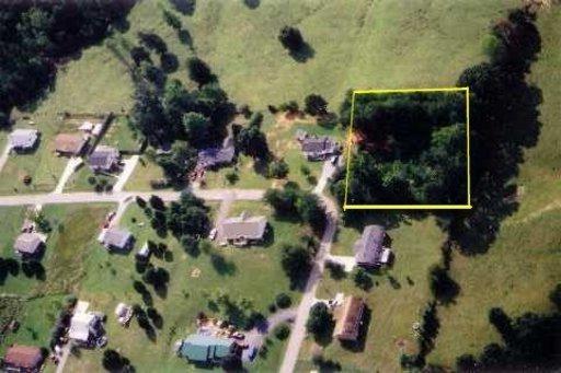 Scenic Circle, Tellico Plains, TN 37385 (#916781) :: Shannon Foster Boline Group