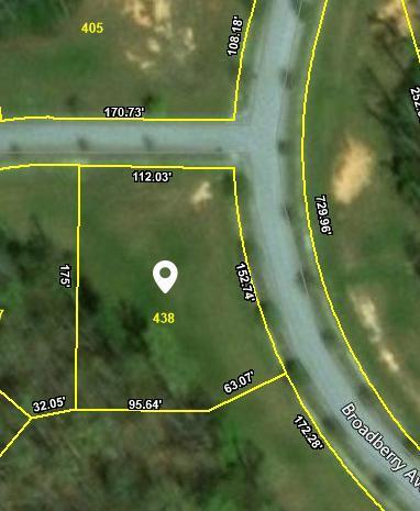 122 Mistletoeberry Rd Lot 438, Oak Ridge, TN 37830 (#965199) :: Shannon Foster Boline Group