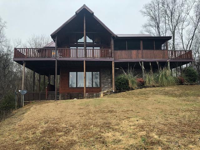 506 Fork Horn Trail, Dandridge, TN 37725 (#1031644) :: Billy Houston Group