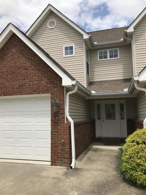 140 Olivia Lane, Maryville, TN 37804 (#1044315) :: SMOKY's Real Estate LLC
